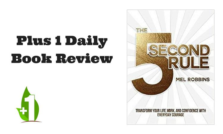 the 5 second rule mel robbins pdf